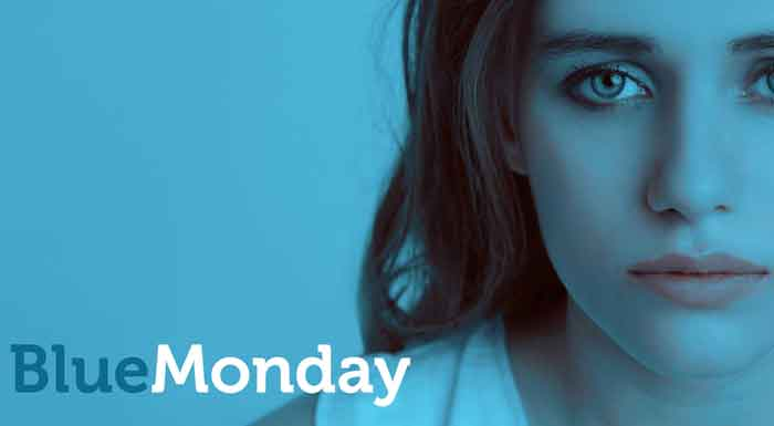Blue Monday - how we calculate the saddest and mot depressing day of the year